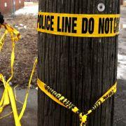 Junge mit Spielpistole irrtümlich von US-Polizei erschossen (Foto)