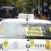 Taxi Deutschland weist Reform-Vorschläge von Uber zurück (Foto)