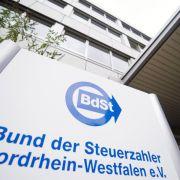 Steuerzahlerbund fordert ersatzlose Abschaffung des Solis (Foto)
