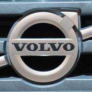 Volvo legt wegen Kartellverdacht 400 Millionen Euro zurück (Foto)