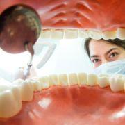 Zahnarztversorgung in Pflegeheimen mangelhaft (Foto)