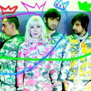 Clubtour verkürzt Wartezeit auf das neue Album von MIA. (Foto)