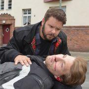 Trauer um Dominik nach der Hochzeitsfeier (Foto)