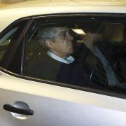 Portugals Ex-Regierungschef wegen Korruption in U-Haft (Foto)