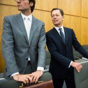 Middelhoff wehrt sich weiter gegen Untersuchungshaft (Foto)