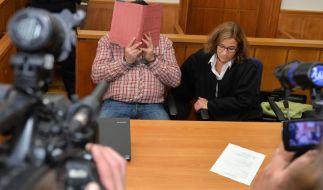 Viele neue Verdachtsfälle im Mordprozess gegen Krankenpfleger (Foto)