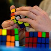 EU-Urteil bestätigt Markenschutz für Zauberwürfel «Rubik's Cube» (Foto)