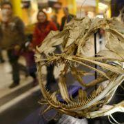 Seltsames Wesen aus der Dunkelheit: Forscher filmen Tiefseeteufel (Foto)