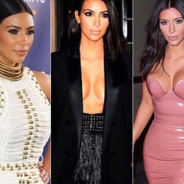 Ihre schlimmsten Presswurst-Outfits (Foto)