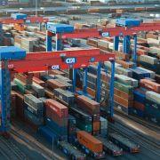 OECD: Eurozone bleibt Sorgenkind (Foto)
