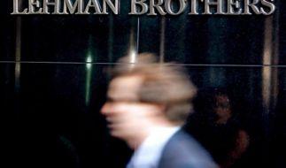 BGH gibt zwei Lehman-Geschädigten recht (Foto)