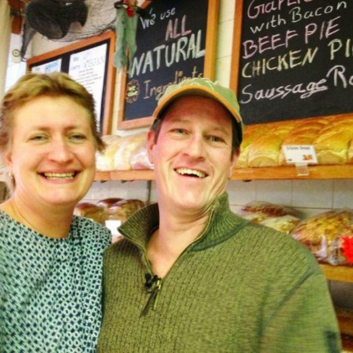 Sylvia Breuer: Brustkrebs besiegt, Mann verloren (Foto)