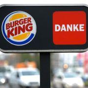 """""""Warum verpisst du dich nicht zu McDonald's?"""" (Foto)"""