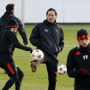 Bayer 04 trotz Monaco-Pleite im Königsklassen-Achtelfinale (Foto)