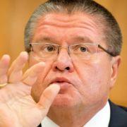 Russischer Wirtschaftsminister umwirbt deutschen Mittelstand (Foto)