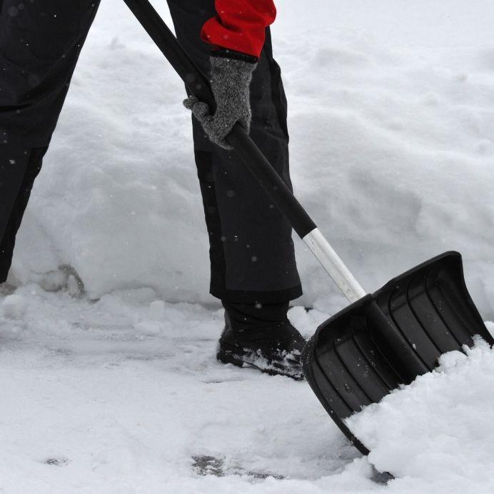 Kalt und schneereich! So bitter wird der Winter (Foto)