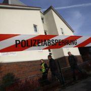 Amok-Schießerei im Altenheim - 2 Tote, drei Verletzte (Foto)