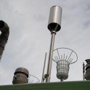 Brüssel rügt Deutschland wegen hoher Feinstaubbelastung (Foto)