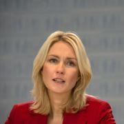 Opposition verspottet Frauenquote als «Quötchen» (Foto)