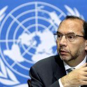 Ebola-Entdecker warnt vor langfristigen Folgen (Foto)