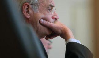 Untreue-Urteil gegen Ex-CDU-Landeschef Böhr vor BGH (Foto)