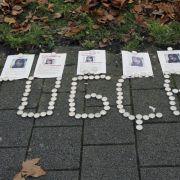 Klinik äußert sich zum Zustand von Offenbacher Prügel-Opfer (Foto)