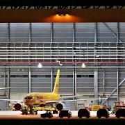 Deutsche Post DHL erwartet starkes Weihnachtsgeschäft (Foto)