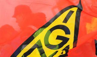 IG Metall zurrt Forderungen für Tarifrunde endgültig fest (Foto)
