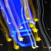 EZB: Schwaches Wachstum im Euroraum bedroht Finanzsystem (Foto)