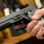Fast jeder 3. Deutsche besitzt eine Waffe (Foto)