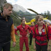 Gipfel-Drama: Rettet Andreas Marthaler zwei verschollene Kinder? (Foto)
