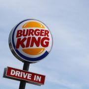 Zeit läuft für Burger-King-Unternehmer ab (Foto)