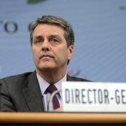 WTO nimmt erstes globales Handelsabkommen ihrer Geschichte an (Foto)