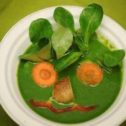 Viele Fragen zu veganer Ernährung ungeklärt (Foto)