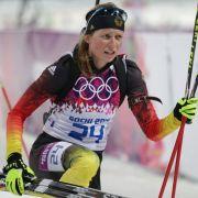 Biathlon, Skispringen, Ski alpin kostenlos im Live-Steam, Live-Ticker und TV (Foto)