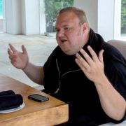 Dotcoms Sturz: Lauter Online-Rebell wird zum armen Exzentriker (Foto)