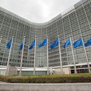 Defizitsünder werden in Brüssel erst mal geschont (Foto)