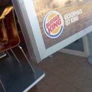 Burger-King-Franchiser unterbreitet Lösungsvorschlag (Foto)