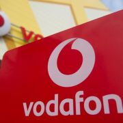 Bericht: Vodafone prüft Fusion mit Liberty Global (Foto)