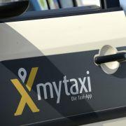 MyTaxi zieht mit Rabatt-Aktion Kritik der Branche auf sich (Foto)