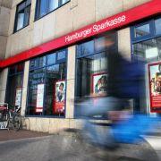 Banken droht neue Sparwelle - Filialsterben geht weiter (Foto)
