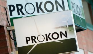 Prokon-Anleger sollen Hälfte ihres Kapitals verlieren (Foto)