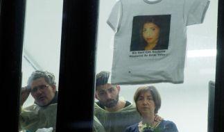 Nach Tugces Tod: Ermittler warten auf Obduktionsergebnis (Foto)