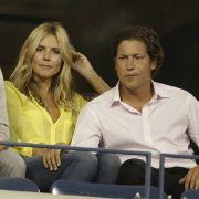 Heidi Klum zu dumm für Vito Schnabel? (Foto)