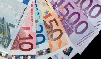Bundesbank: Deutsche bezahlen weiter am liebsten bar (Foto)