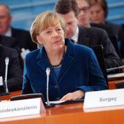 Integrationsgipfel bei Merkel: Kein Rezept gegen Diskriminierung (Foto)