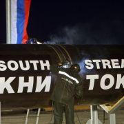 Russland gibt South-Stream-Gasprojekt auf (Foto)