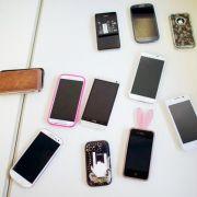 Marktforscher: Wachstum im Smartphone-Geschäft wird langsamer (Foto)