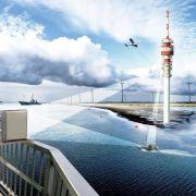 «Mobilfunk-Radar» soll Küsten vor Terror-Angriffen schützen (Foto)