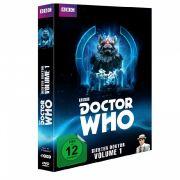 Seit dem 28. November 2014 steht die DVD-Box im Handel.